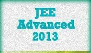 JEE-Advanced-2013