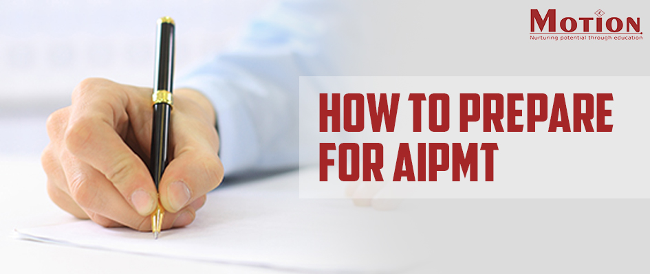 AIPMT Preparation Tips From The Best Pre Medical Coaching Institute