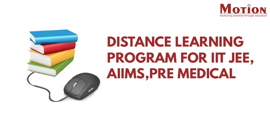 Distance Learning Program for JEE