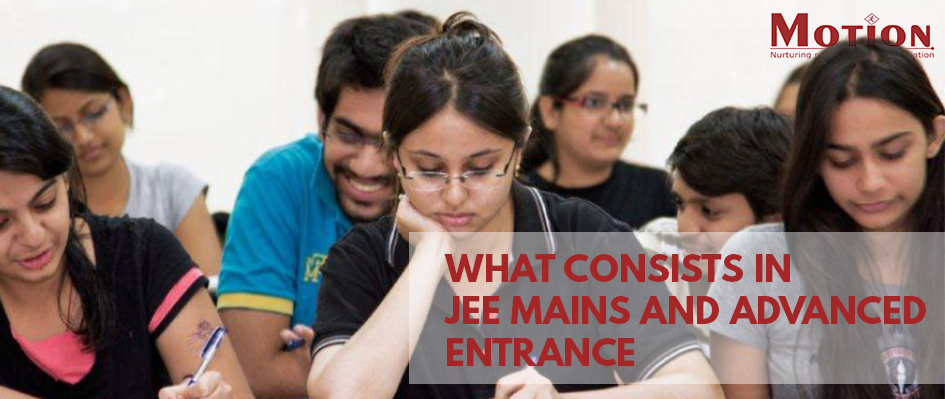 JEE Advanced 2016