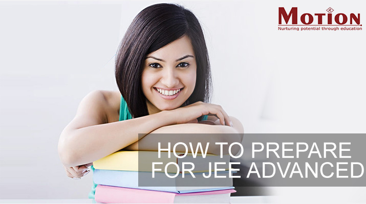 How  to Prepare for Jee Advanced