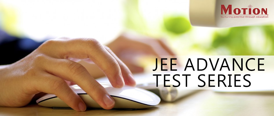 JEE Advanced Online Test Series