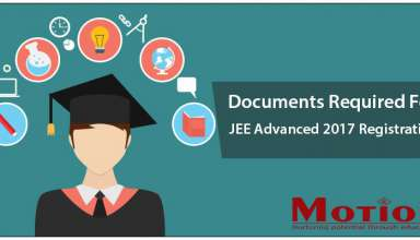 JEE Advanced 2017