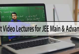 Video Lectures for JEE