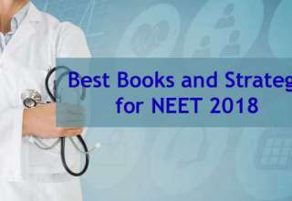 Best Books for NEET 2018
