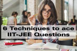 6-Techniques-to-ace-IIT-JEE