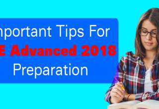 Important-Tips-For-JEE-Advanced-2018-Preparation