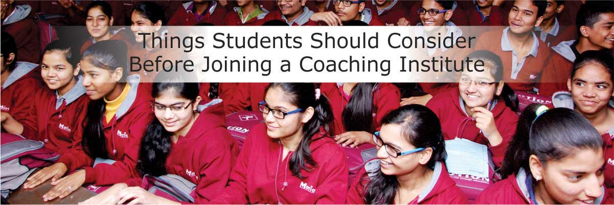 Best Coaching Institute in Kota